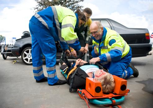 Car Accident Lawyer Durham