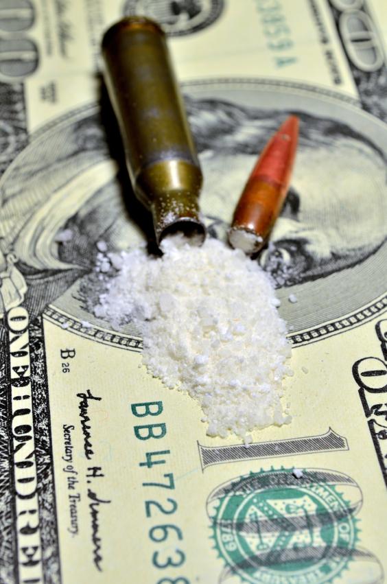 drug charge | durham defense attorney