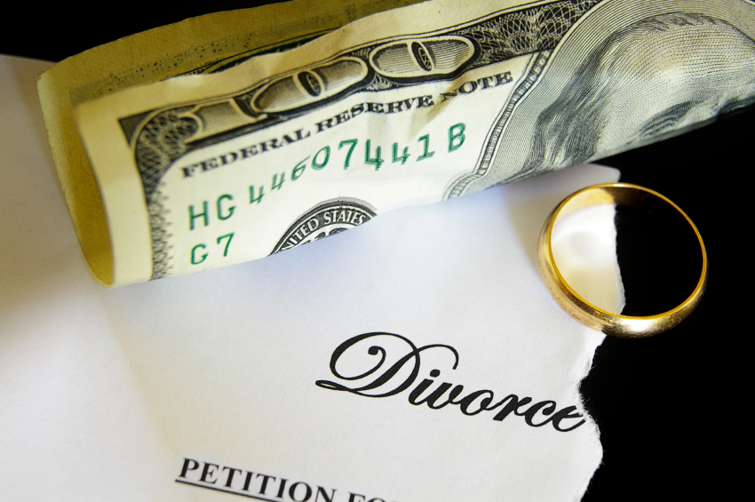 Divorce and the financial impact ways to protect yourself divorce and the financial impact4 ways to protect yourself financially solutioingenieria Image collections