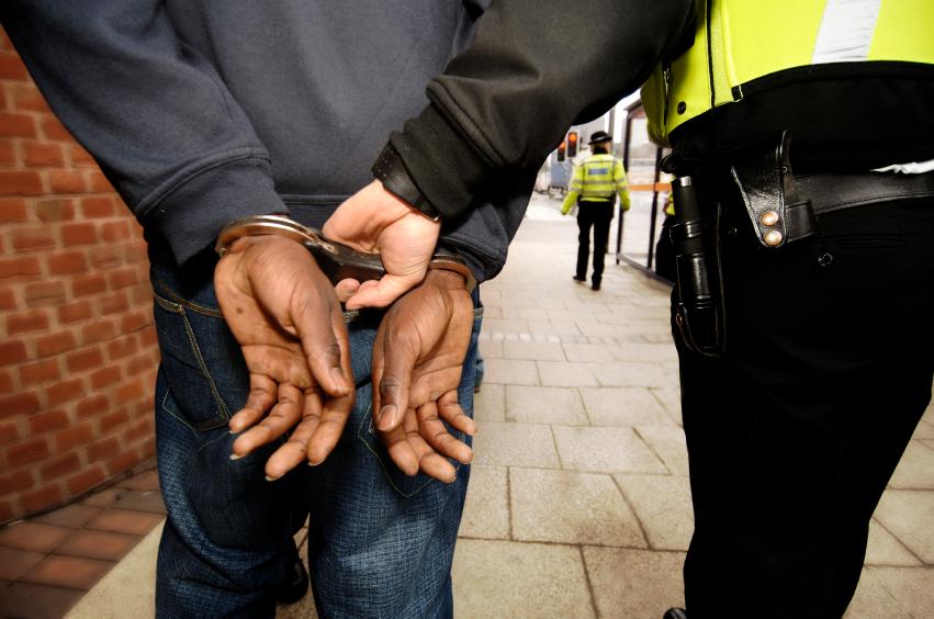 police profiling | durham criminal defense