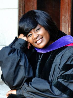 Whitney McCrea  | durham attorney